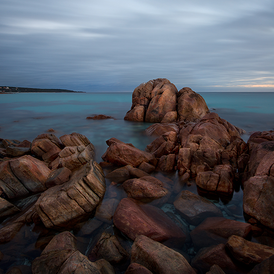 Point Piquet, Dunsborough