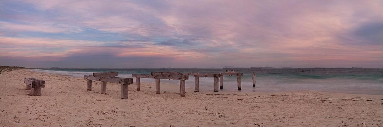 Bathers Beach, Esperance
