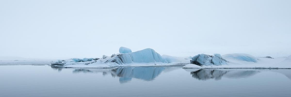 Jökulsárlón, Iceland