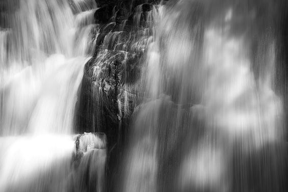 Stevenson Falls, Otway National Park