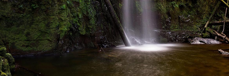 Marriner Falls
