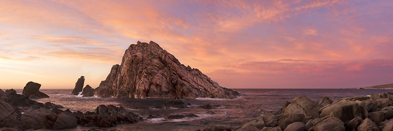 Sugarloaf Rock, Cape Naturaliste